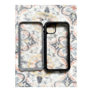 Iphone 11 case w/free gift